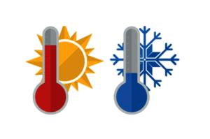 управление температурой дома