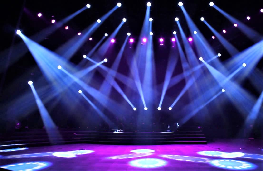 Световое и лазерное шоу