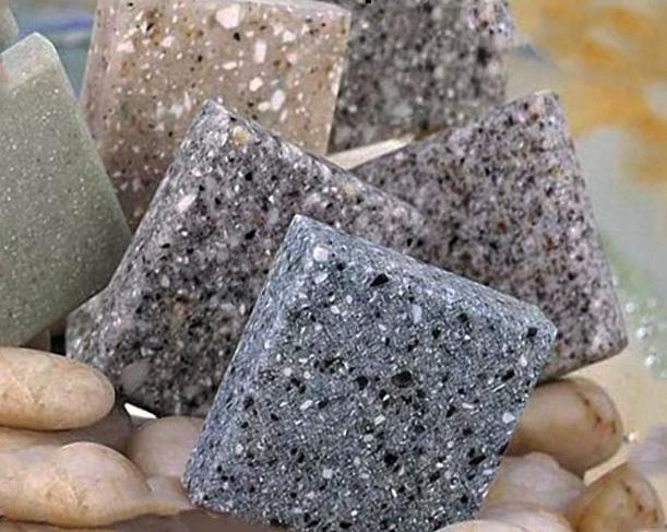 Акриловый искусственный камень