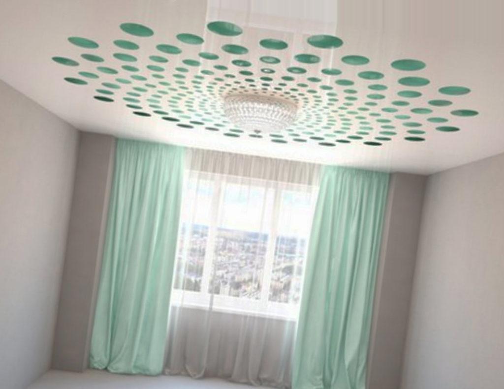 Потолок ноу-хау