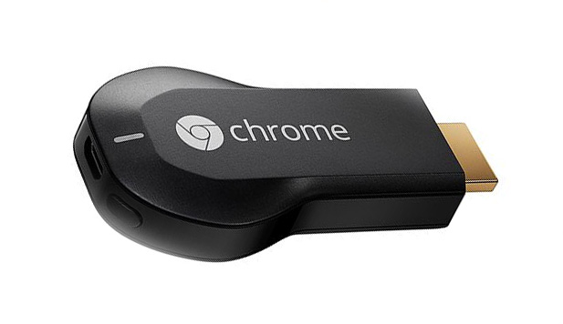Модуль Google Chromecast