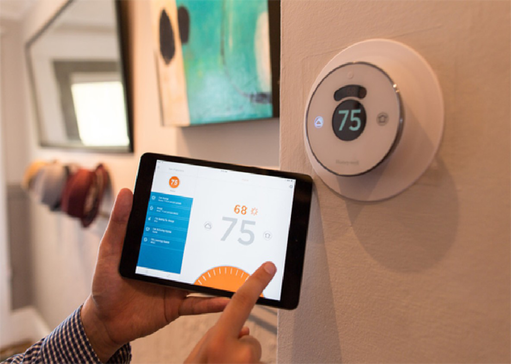Особенности системы отопления умный дом
