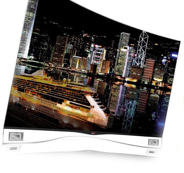 Умный телевизор