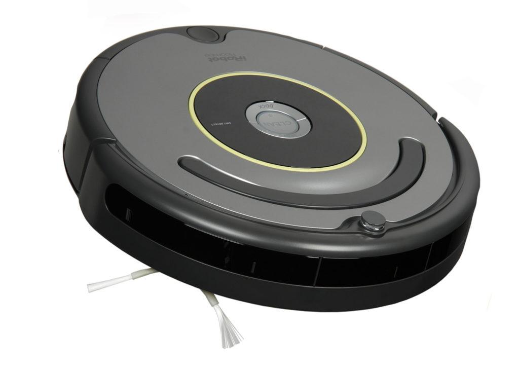 Умный пылесос Roomba