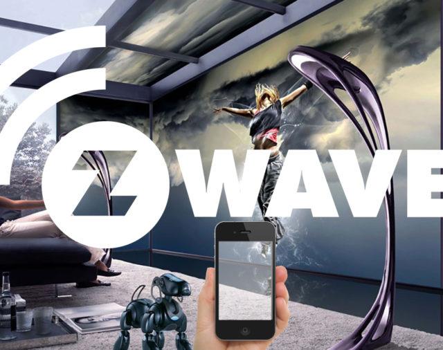 Z-Wave для домашней автоматизации