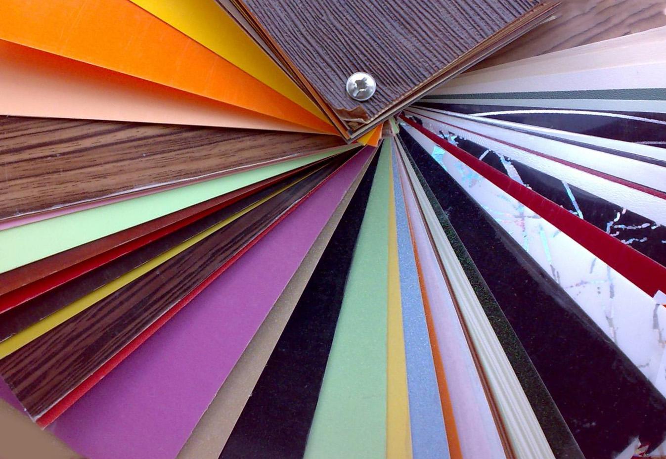 Натяжные потолки: выбор полотна