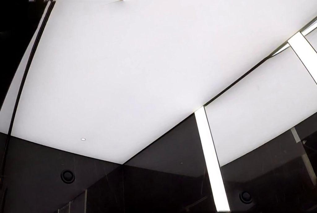 «Светящийся потолок»