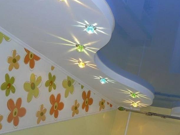 Идеальное потолочное покрытие – какое оно?