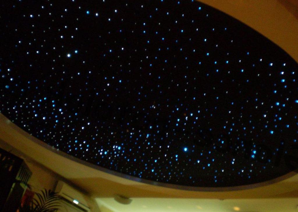 «Звездное небо»