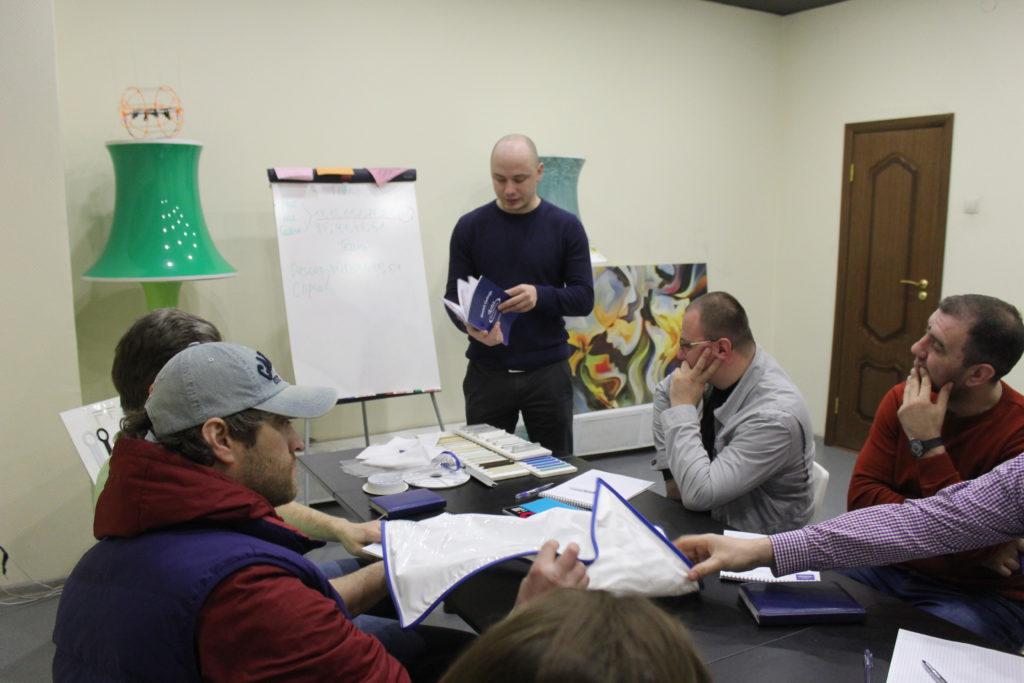 обучающие курсы для начинающих мастеров