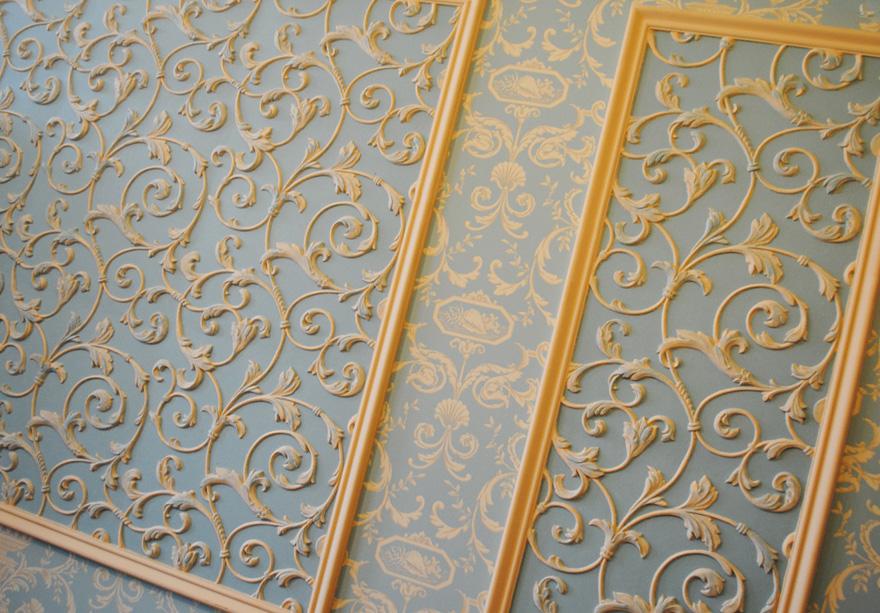 Стеновые 3D-панели, преимущества и особенности