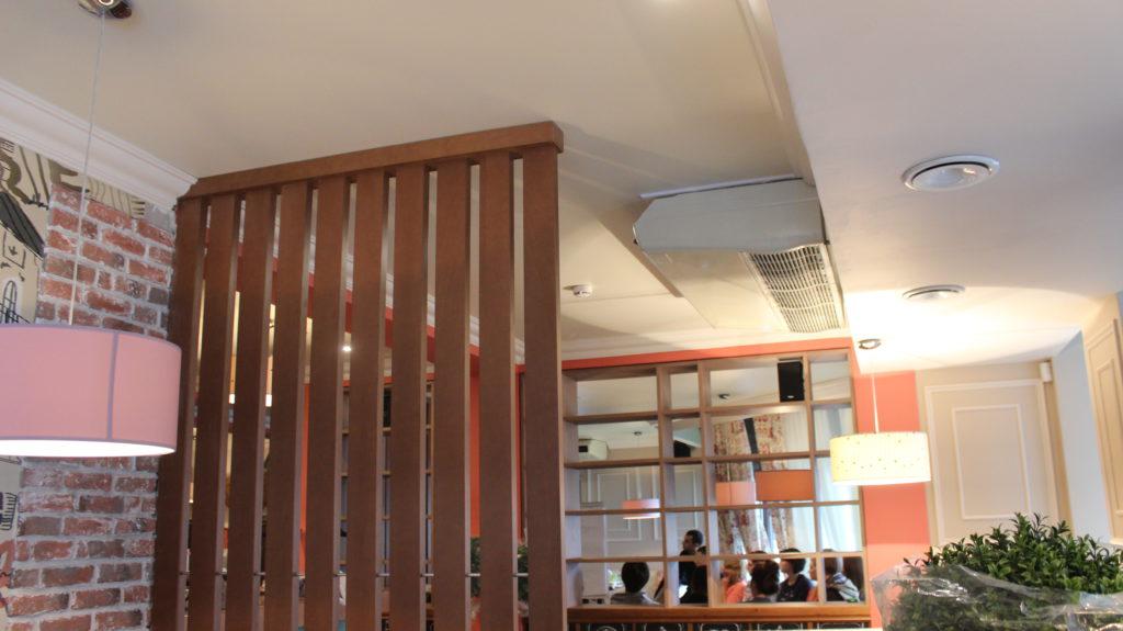 Где можно использовать натяжные потолки