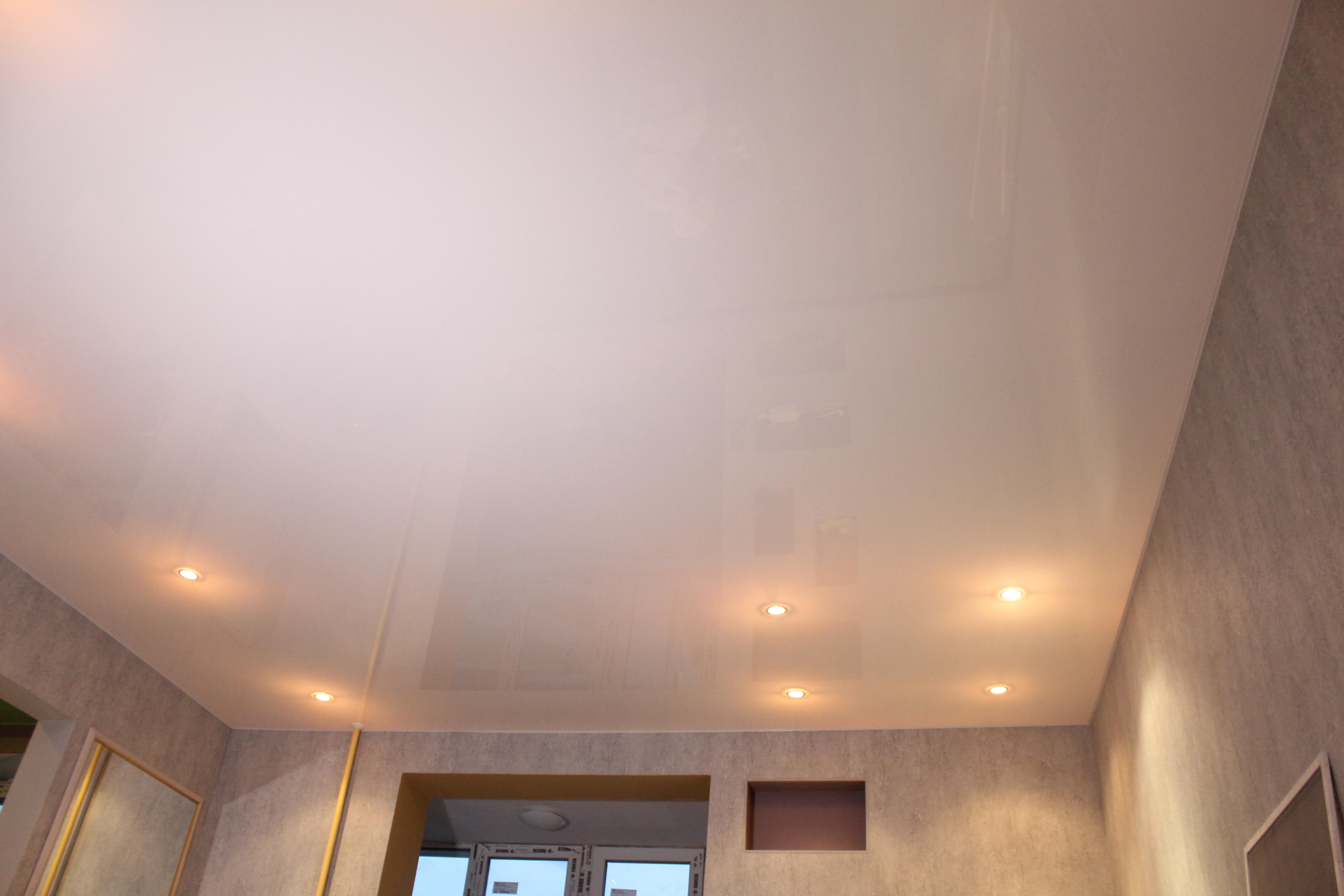 Виниловый потолок