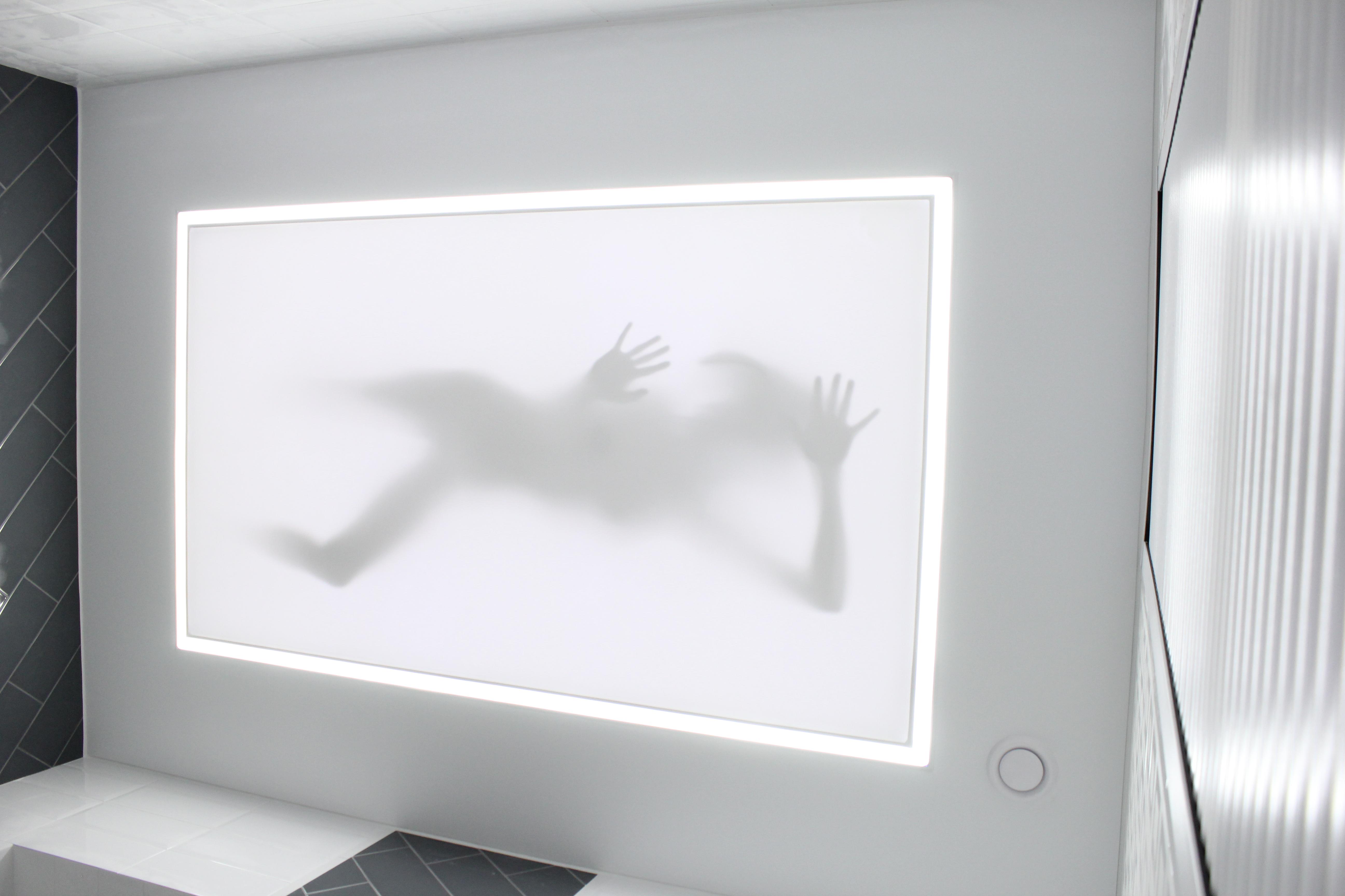 Светящиеся потолки