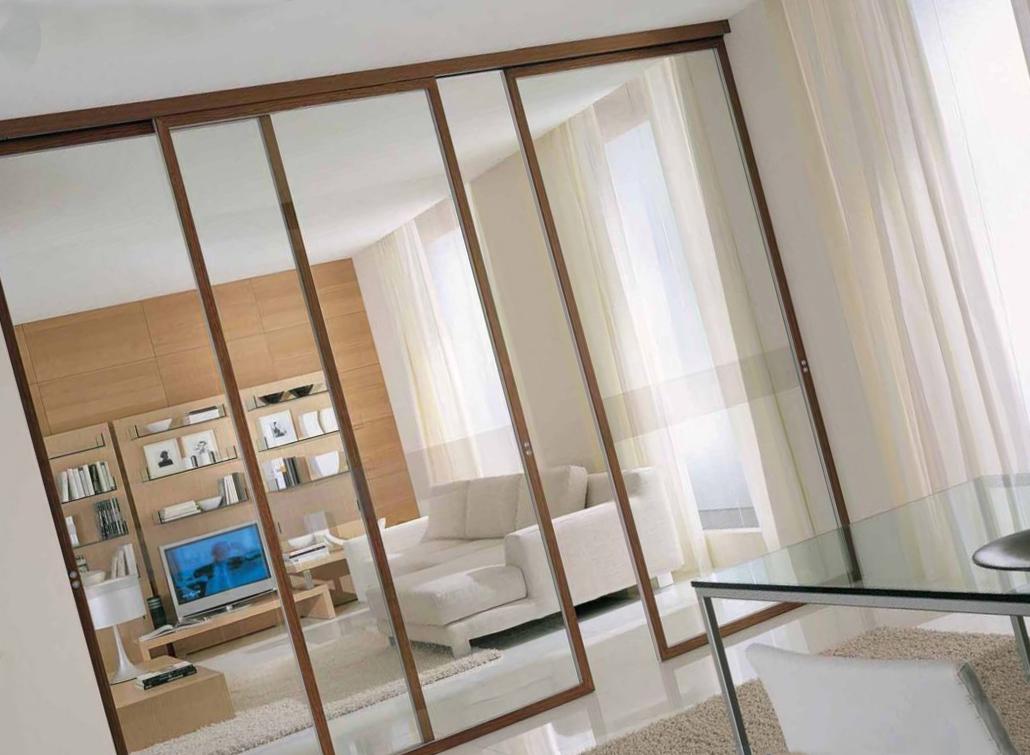 прозрачного стекла