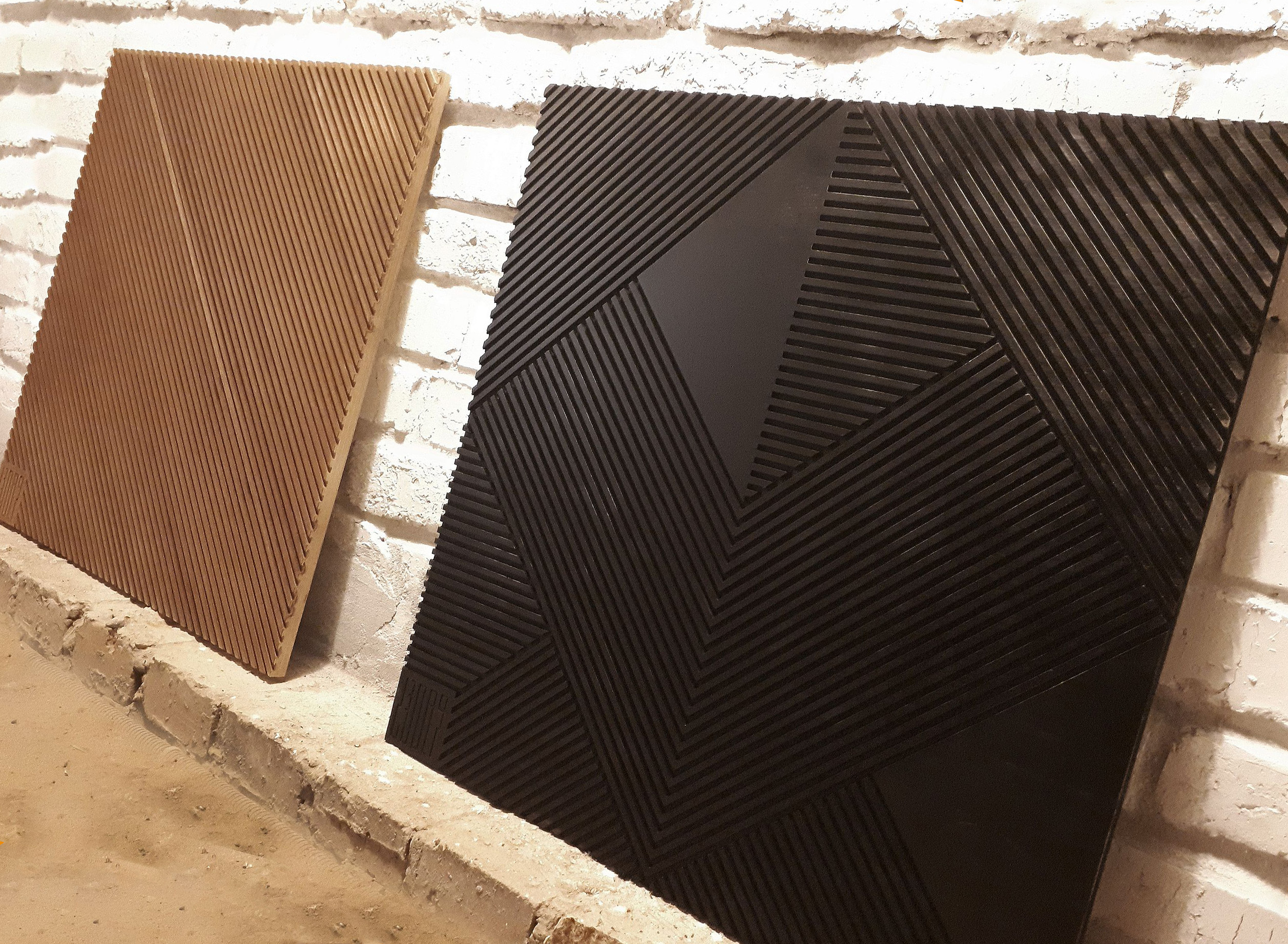 3D-панели