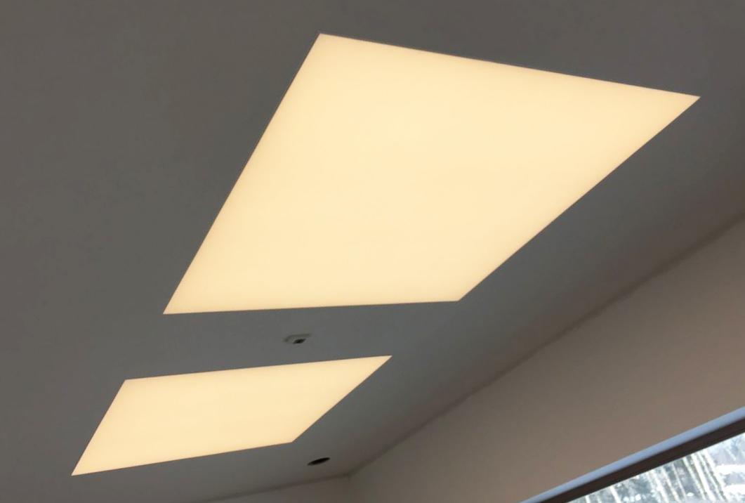 Светодиодные лампы и LED-ленты