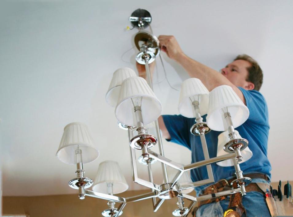 Какие лампы выбрать?