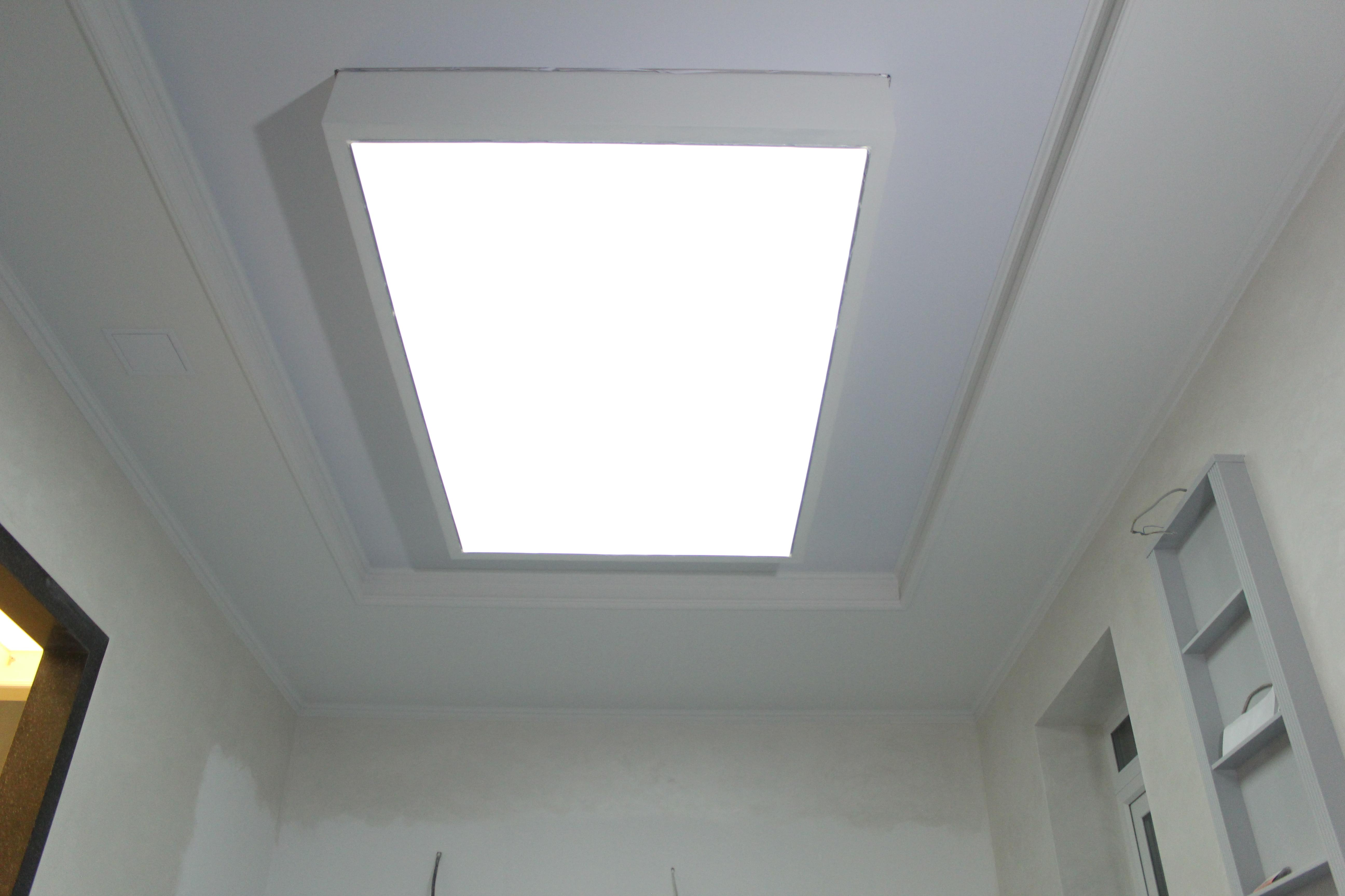 Светящиеся конструкции