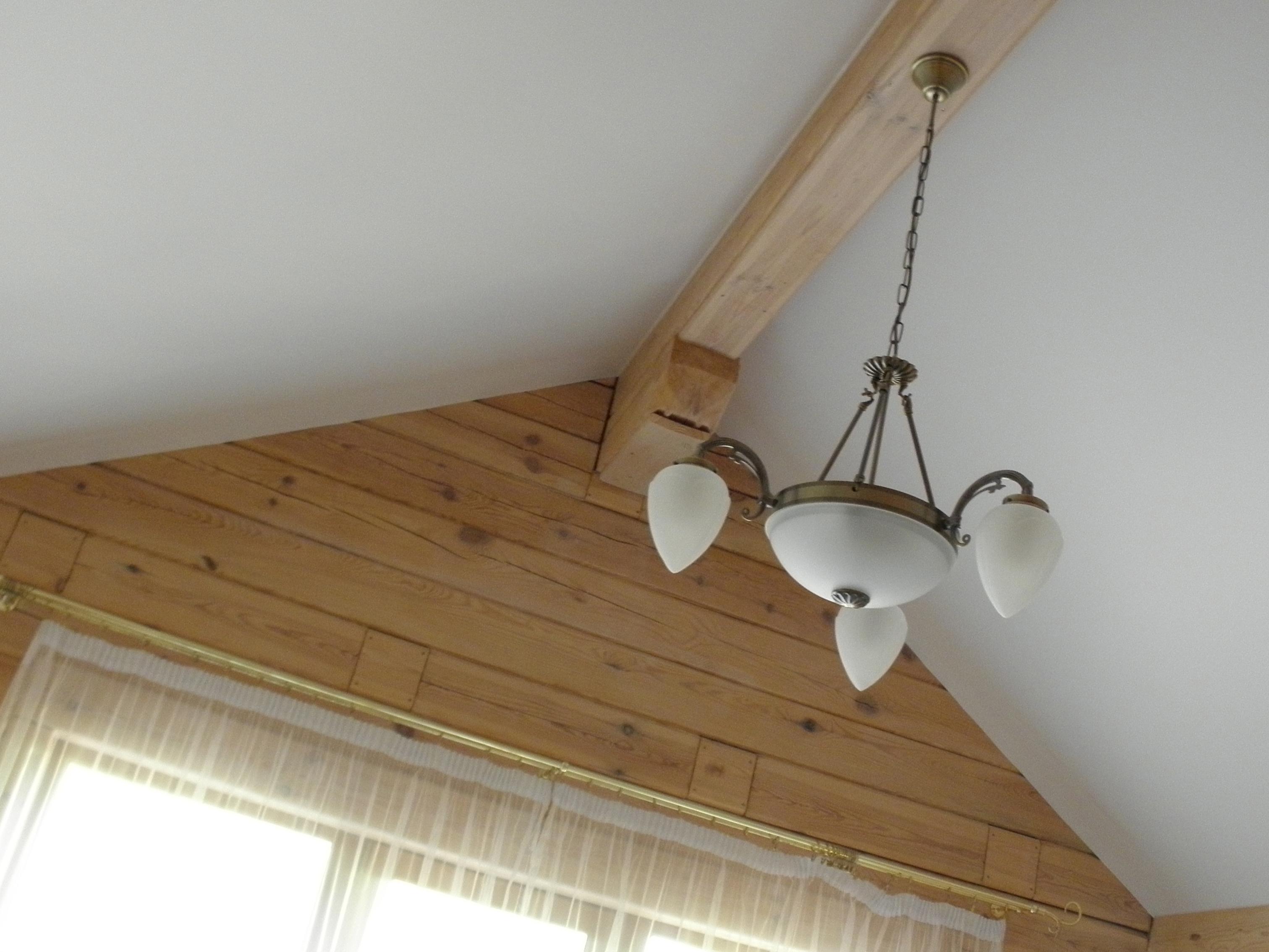 Дизайн потолков в частных домах натяжных