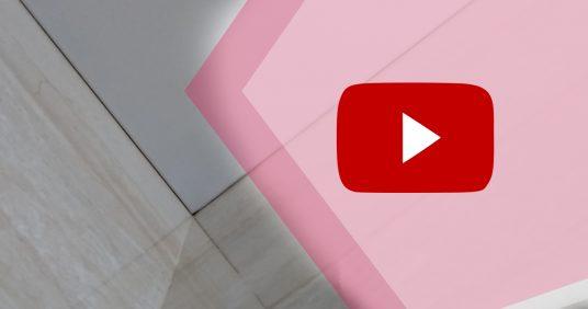 Крабовый профиль: теперь натяжной потолок выглядит иначе (видео)