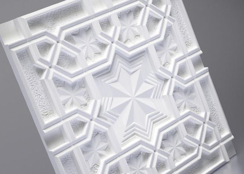 Достоинства и недостатки модульных 3D-панелей для стен