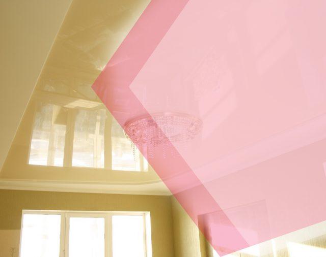Современный дизайн потолка – варианты декора от дизайнеров «АстамГрупп»