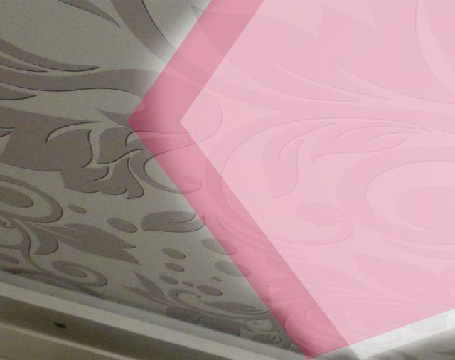 Каталог фактур натяжных потолков – что выбрать