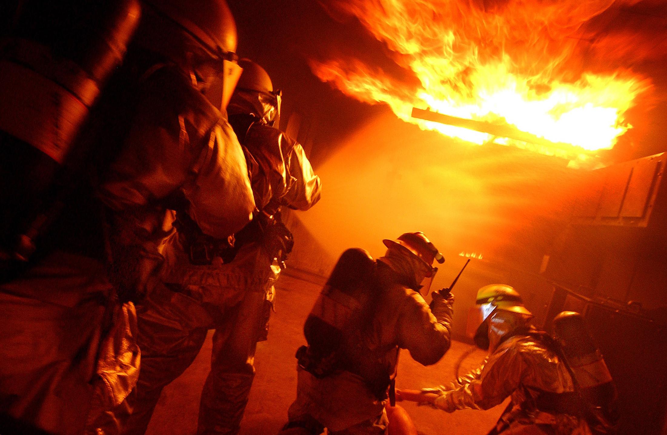 Противопожарное полотно TEQTUM КМ2