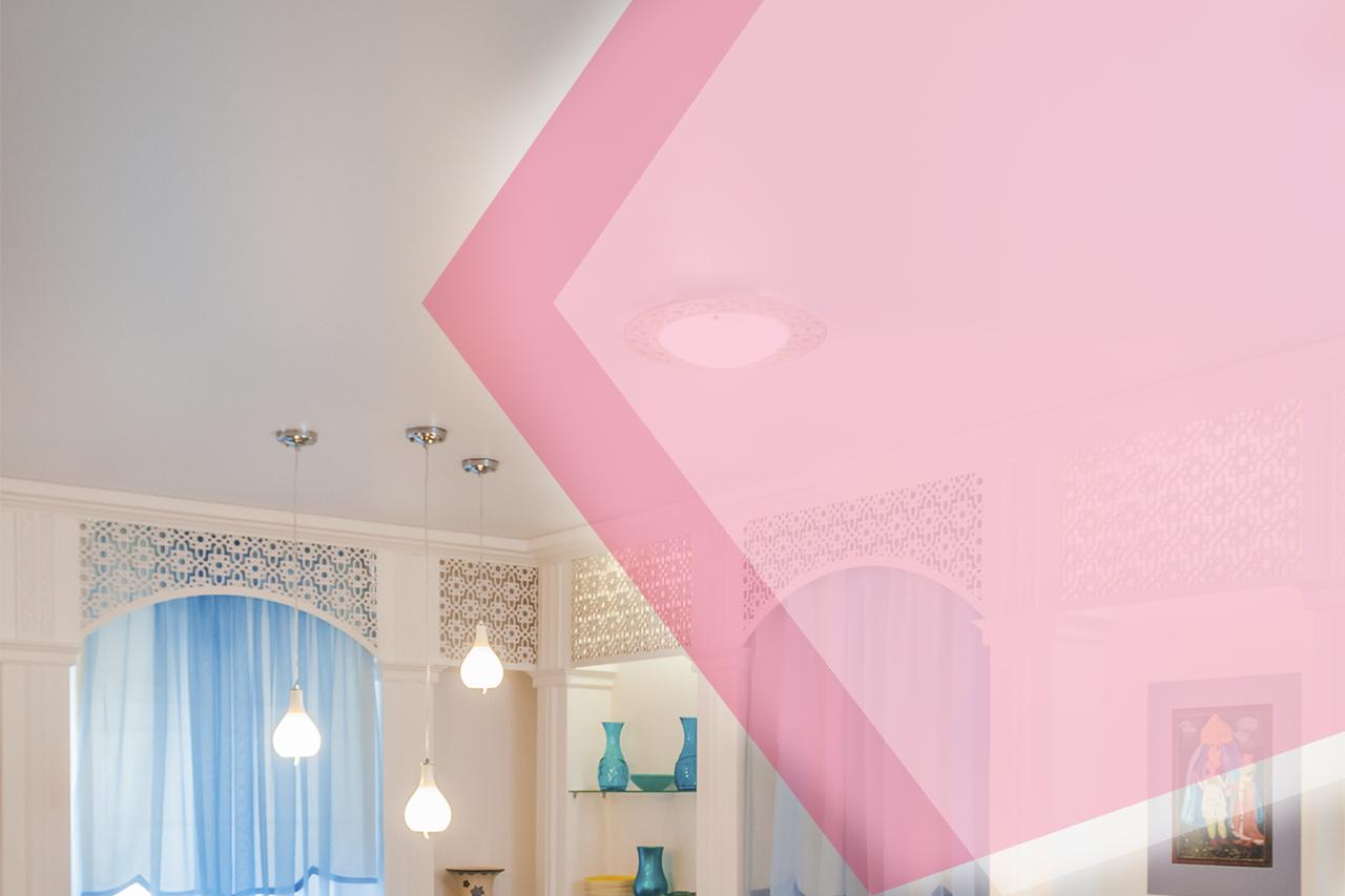 Калькулятор стоимости натяжного потолка – как просчитать примерную цену декора