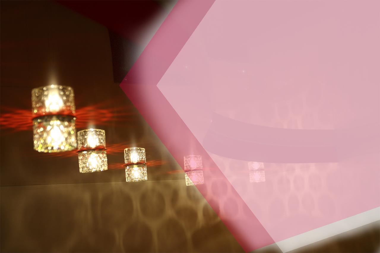 Какие лампы подойдут к натяжному потолку